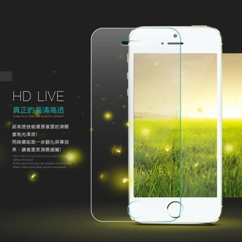 Digi@Life 9H超薄0.22mm手機鋼化玻璃貼(InFocus M210)
