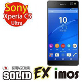 《TWMSP》iMOS Sony Xperia C5 Ultra AGC旭硝子 螢幕保護貼