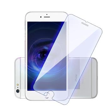 g-IDEA Apple iPhone 6/6S 9H抗藍光鋼化玻璃保護貼(保護貼)