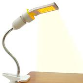 《D'diosas LED》3D平板LED燈泡夾燈組(驅蚊燈)