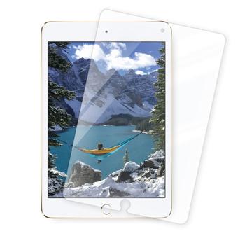 g-IDEA Apple iPad mini4 0.3mm弧邊 9H 鋼化玻璃保護貼(鋼化玻璃保護貼)