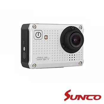 Sunco SO10 WIFI版 防水型 運動攝影機/行車記錄器