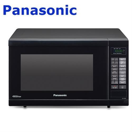 Panasonic國際牌 變頻微波爐NN-ST656