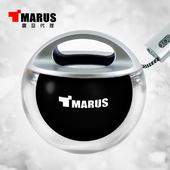 《MARUS【馬路】》魔幻泡泡藍牙喇叭(MSK-66)(黑色)