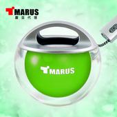 《MARUS【馬路】》魔幻泡泡藍牙喇叭(MSK-66)(綠色)