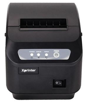 《Xprinter》多功能高速感熱 POS 專用出單機/廚房機 (USB+RS232)(出單機)