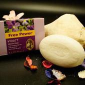 紫羅蘭美容皂