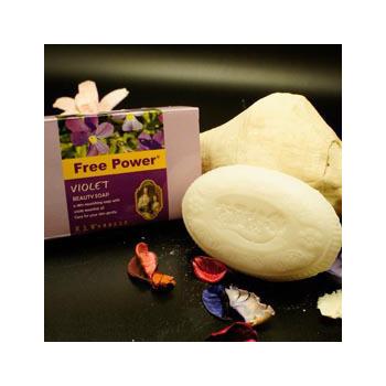芙玉寶 紫羅蘭美容皂(150g)
