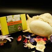 《芙玉寶》茉莉美容皂(150g)