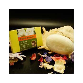 芙玉寶 茉莉美容皂(150g)