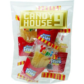 《《CANDY HOUSE 9》》薯條QQ糖(100g)