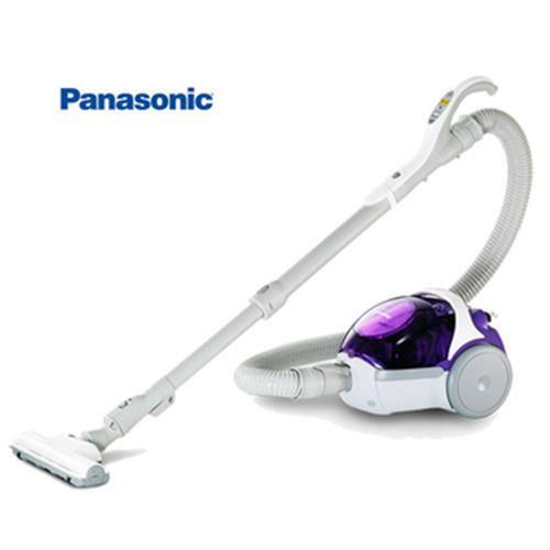 《Panasonic 國際牌》無袋式吸塵器 MC-CL733