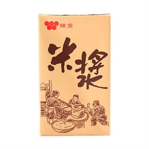 味全 米漿(250mlx6包/組)