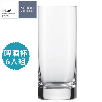★結帳現折★德國 SCHOTT ZWIESEL PARIS 系列 Beer 杯(6入)