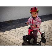 《德國原裝進口PUKY》寶寶平衡滑步車WUTSCH(公主粉)