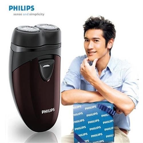 Philips飛利浦 Tiger電池式電鬍刀PQ206