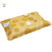《月陽》台灣製42X25多功能加厚冰枕冰墊座墊涼墊寵物墊散熱墊(721)