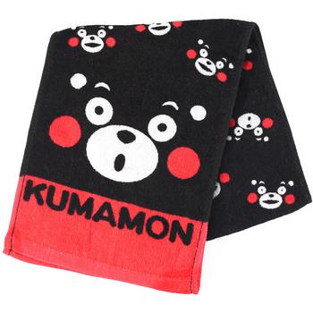 熊本熊印花毛巾(33*76cm)