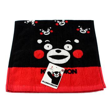 熊本熊印花運動巾(20*100cm)
