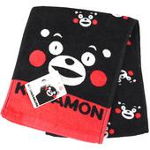 熊本熊印花童巾3入組(28*54cm)