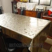 《Homemaker》金屬壓紋桌巾_RN-TC228-A035-C(210cmX137cm)