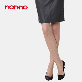 【non-no儂儂褲襪】 加大超彈性褲襪 XXL - 6900(膚)
