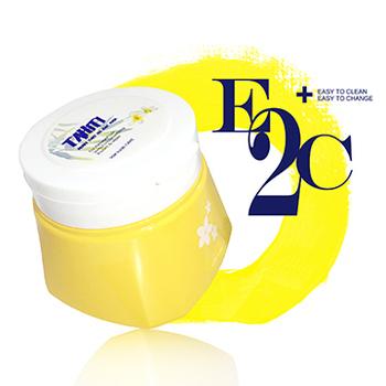 《E2C》TAHITI大溪地 梔子花護髮膜(180ml)