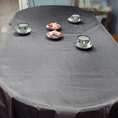 《Homemaker》金屬壓紋桌巾_RN-PW73-048-5(180cmX137cm)