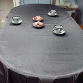《Homemaker》金屬壓紋桌巾_RN-PW73-048-5(150cmX137cm)