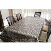 《Homemaker》金屬壓紋桌巾_RN-PW151-48-C5(150cmX137cm)