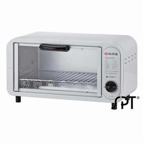 尚朋堂 8.0公升烤箱 SO-388