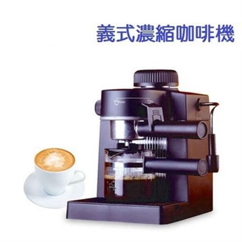 歌林 義式濃縮咖啡機KCO-LN402C