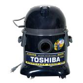 《TOSHIBA》乾濕兩用吸塵器TVC-1015