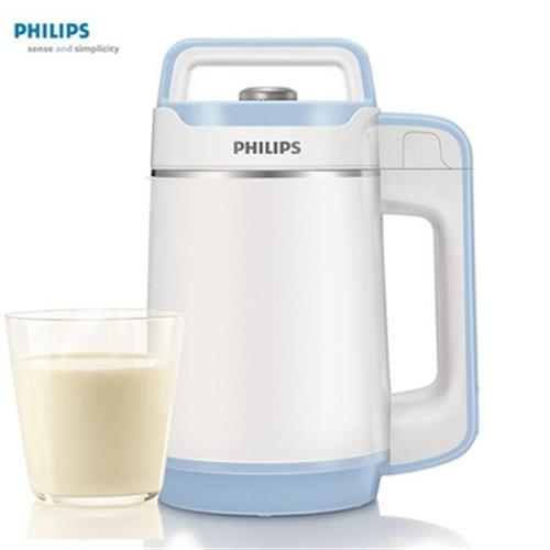 Philips飛利浦 營養免濾豆漿濃湯機 HD2069
