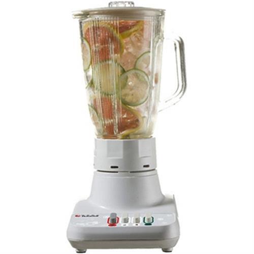 捷寶 涼夏玻璃杯果汁機 JJM-3510