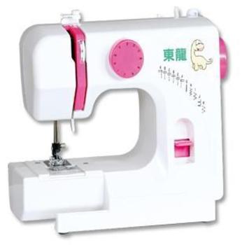 東龍 裁縫機TL-535(附腳踏器/11種線跡選擇)