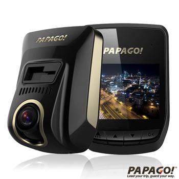 PAPAGO PAPAGO! GoSafe 318 夜視之王高畫質行車記錄器--SONY 感光元件+8G記憶卡