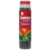 福壽觀賞魚(水晶紅) 260公克/罐
