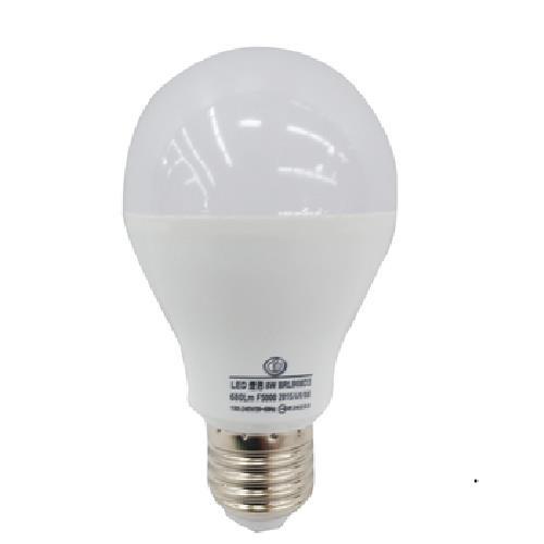 FP LED燈泡 白光#8W(8W / 100V~240V)