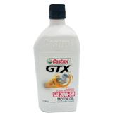 嘉實多GTX 20W/50機油(946毫升;符合API SN,SM,SL)