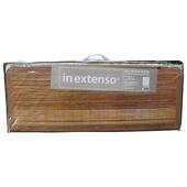 《inextenso》碳化兩用純棉床墊-雙人150*180*5公分(5*6尺)