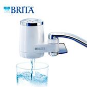 《德國BRITA》On Tap 龍頭式濾水器(內含一入濾芯)