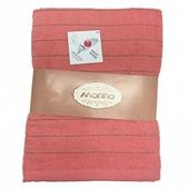 《morino》素色橫紋浴巾(73*124cm  / MO6808 (255g/pc))