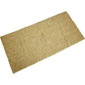 《Fino》寬版A等級竹片涼席-單人(90x180cm (3x6尺))
