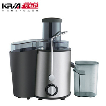 KRIA可利亞 超活氧大口徑蔬果調理機GS-310