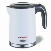 《KRIA可利亞》1.2公升雙層防燙304#不鏽鋼電水壼/快煮壺 KR-1723