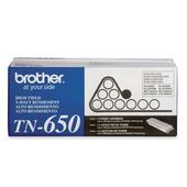 《Brother》Brother TN-650 原廠雷射碳粉匣