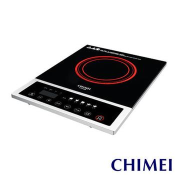 CHIMEI奇美 1200W薄型按鍵式電磁爐/FV-12A0MB