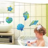 馬賽克造型磁磚貼_LK-RCA3504V(31cm*38cm)