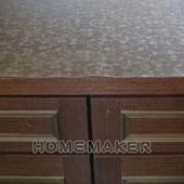 《Homemaker》水晶壓紋桌墊_RN-TD142-1(90cmX60cm)